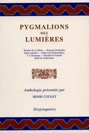 Pygmalions Des Lumieres - Intérieur - Format classique