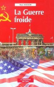 La guerre froide - Intérieur - Format classique