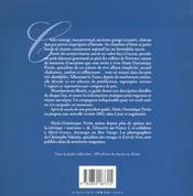 130 Chambres D'Hotes ; Edition 2002 - 4ème de couverture - Format classique