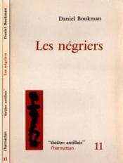 Negriers (Les) - Couverture - Format classique
