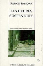 Les Heures Suspendues - Couverture - Format classique