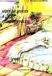 Nuit De Noces A Porquerolles - Couverture - Format classique