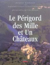 Le Perigord Des Mille Et Un Chateaux - Intérieur - Format classique