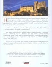 Le Perigord Des Mille Et Un Chateaux - 4ème de couverture - Format classique