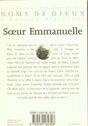 Evangile Des Chiffonniers. L'Integrale Des Entretiens D'Edmon Blattchen (L') - 4ème de couverture - Format classique