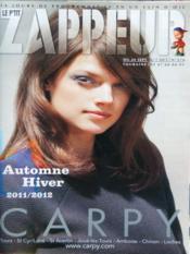 P'Tit Zappeur (Le) N°276 du 24/09/2011 - Couverture - Format classique