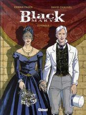 Black mary t.3 ; guignols - Intérieur - Format classique