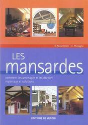 Les Mansardes - Intérieur - Format classique