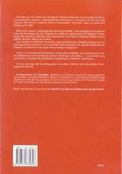 Les Mansardes - 4ème de couverture - Format classique