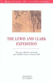 The Lewis And Clark Expedition - Couverture - Format classique