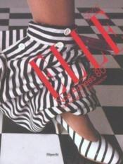 Nos années 80 - Style Elle - Couverture - Format classique
