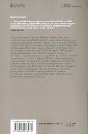 Emma t.1 ; l'invitation - 4ème de couverture - Format classique