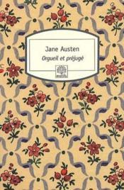 Orgueil et préjugé - Couverture - Format classique