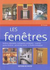 Les Fenetres - Intérieur - Format classique