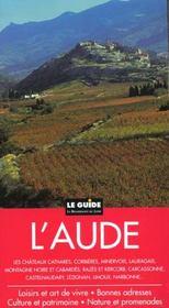 Guide De L'Aude Et Des Pays Cathares - Intérieur - Format classique