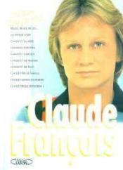 Claude FranÇois, L'Album Souvenir - Couverture - Format classique