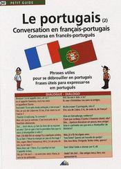 Le portugais t.2 ; conversation en français-portugais ; conversa en francês-português - Intérieur - Format classique