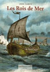 Les rois de mer - Couverture - Format classique