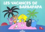 Les vacances de Barbapapa - Intérieur - Format classique