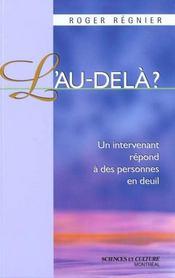 Au-Dela - Intérieur - Format classique