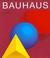Bauhaus - Intérieur - Format classique