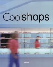 Cool shops - Couverture - Format classique