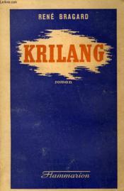 Krilang. - Couverture - Format classique