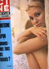 Cine Revue - Tele-Programmes - 52e Annee - N° 25 - Simple Question De Temps - Couverture - Format classique