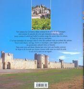 Les couleurs du Gard - 4ème de couverture - Format classique