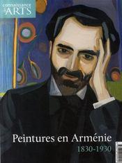 Peintures en Armenie, 1830-1930 - Intérieur - Format classique