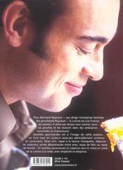 Assiettes Gourmandes - 4ème de couverture - Format classique