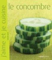 Le concombre - Couverture - Format classique