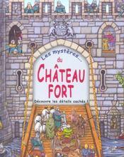 Les mystères du château fort - Intérieur - Format classique