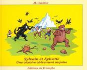 Sylvain et Sylvette t.18 ; une victoire chèrement acquise - Intérieur - Format classique