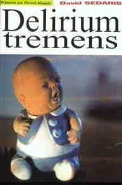 Delirium tremens - Intérieur - Format classique