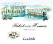 Balades en Touraine - Intérieur - Format classique