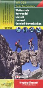 Wettest.-Karwendel-Seefeld - Couverture - Format classique