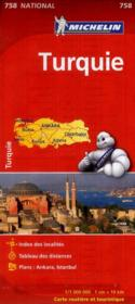 Turquie  - Collectif Michelin