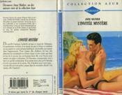 L'Invitee Mystere - A Secret Rebellion - Couverture - Format classique