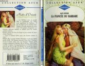 La Fiancee Du Barbare - The Barbarian'S Bride - Couverture - Format classique