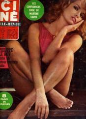 Cine Revue Tele-Revue - 46e Annee - N° 22 - Comment Voler Un Million - Couverture - Format classique