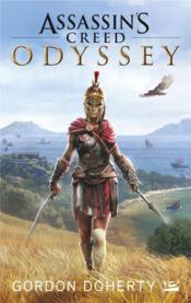 Vente  Assassin's Creed ; odyssey  - Gordon Doherty
