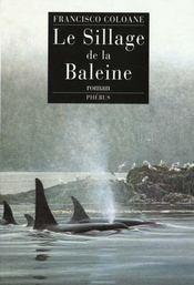 Le Sillage De La Baleine - Intérieur - Format classique