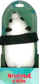 Domino Vert Panda - Intérieur - Format classique