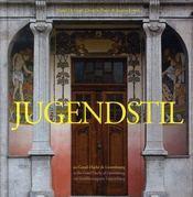 Jugendstil - Intérieur - Format classique