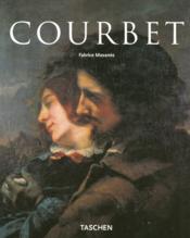 Gustave Courbet - Couverture - Format classique