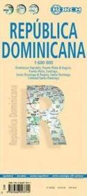 République Dominicaine (édition 2007) - Couverture - Format classique