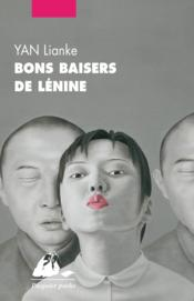 Bons baisers de Lénine - Couverture - Format classique