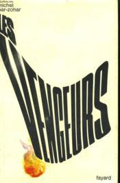 Les Vengeurs. - Couverture - Format classique