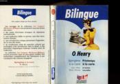 Printemps A La Carte - Bilingue - Couverture - Format classique